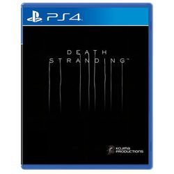 Gra PS4 Death Stranding