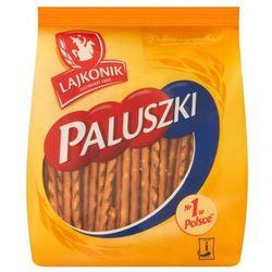 Paluszki, orzeszki i chipsy  LAJKONIK biurowe-zakupy