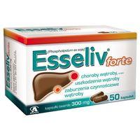Kapsułki ESSELIV Forte 0,3 x 50 kapsułek