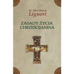Książki religijne  św. de Liguori Alfons Maria Księgarnia Katolicka Fundacji Lux Veritatis