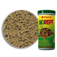 TROPICAL Biorept L pokarm dla żółwi lądowych 100ml-5l