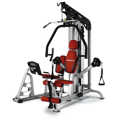 Bh fitness Atlas tt pro g156 - nowy salon lord4sport w poznaniu już otwarty! - zapraszamy