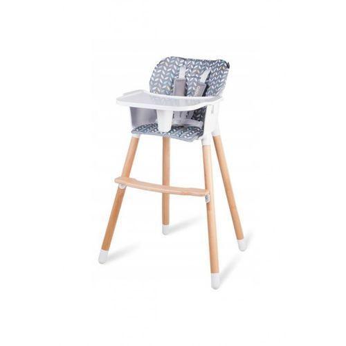 Krzesełko do karmienia 2w1 5o35ox marki Lionelo