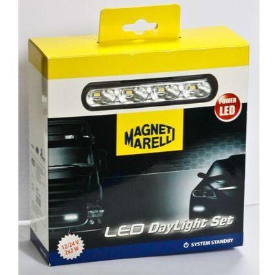 Pozostałe oświetlenie samochodu MAGNETI MARELLI iParts.pl