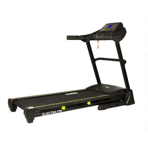Hertz fitness Bieżnia electra t50