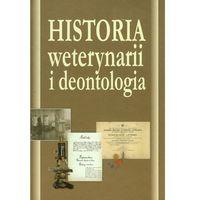 Historia weterynarii i deontologia (9788309010494)