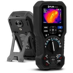 Multimetry  FLIR ELECTRO.pl