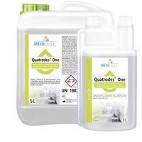 Medisept Medi-sept quatrodes one koncentrat do dezynfekcji i mycia nieinwazyjnych wyrobów medycznych