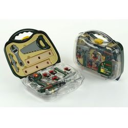 Skrzynki i walizki narzędziowe  Klein