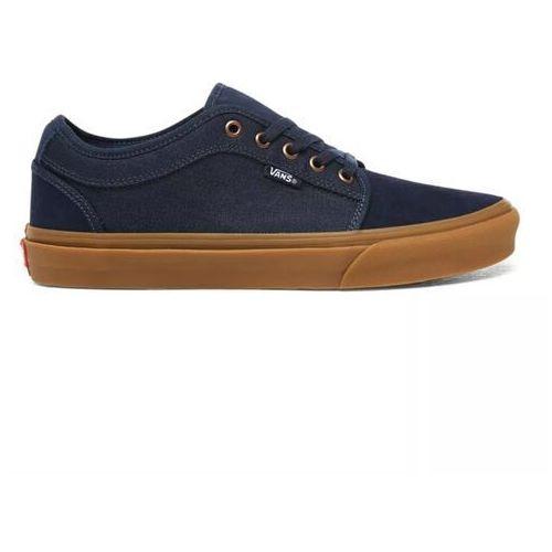 Vans Buty - chukka low dress blues/gum (fs1)