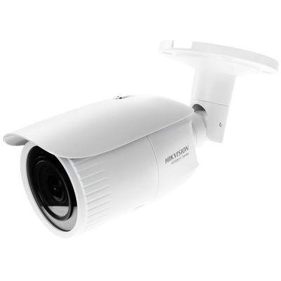 Kamery monitoringowe Hikvision Hiwatch IVEL Electronics