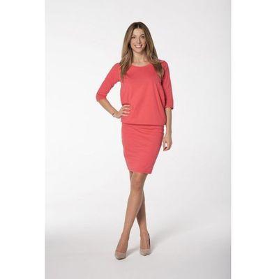 Sukienki ciążowe Cool Mama Piękny Brzuszek