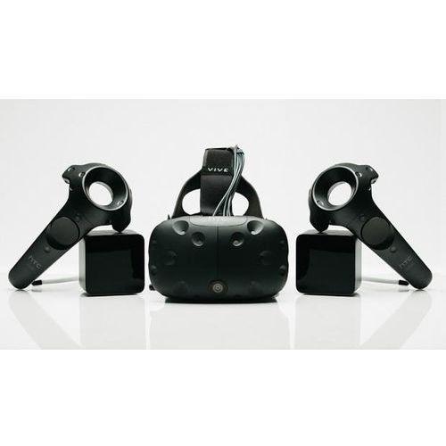 Okulary VR HTC Vive PROMOCJA!! (Okulary,Hełm Wirtualnej) - foto Okulary VR HTC Vive PROMOCJA!! (Okulary,Hełm Wirtualnej)