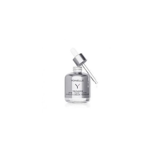 Yonelle trifusion, liquid cream tensor, płynny krem, 50ml