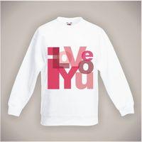 Bluza dla Twojej miłości