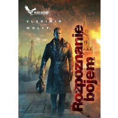 Fantastyka i science fiction War Book TaniaKsiazka.pl