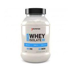 Odżywki białkowe  7 Nutrition SklepSunn