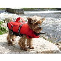 Kamizelka ratownicza dla psa kapok - s (42-66/36cm/do 20kg) marki Trixie