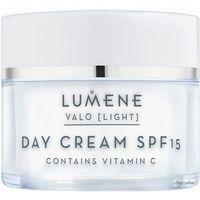 Krem LUMENE - VALO - DAY CREAM SPF 15 - Rozświetlający krem z witaminą C do wszystkich typów cery