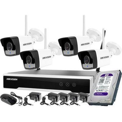 Zestawy monitoringowe Hikvision IVEL Electronics