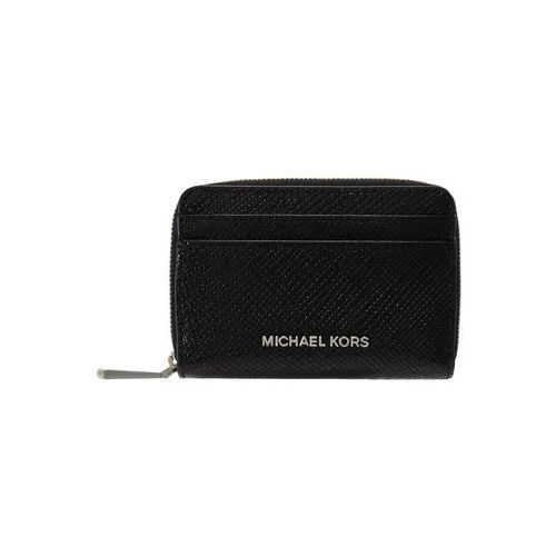 MICHAEL Michael Kors MONEY PIECES CARD CASE Portfel black