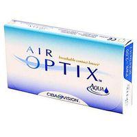 Air optix aqua 6 szt. - wyprzedaż marki Alcon
