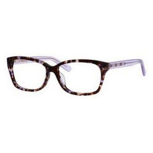 Kate spade Okulary korekcyjne demi/f 0ez2 00