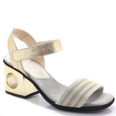 Sandały damskie HISPANITAS Tymoteo - sklep obuwniczy