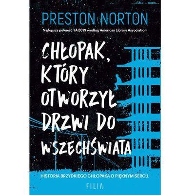 Romanse, literatura kobieca i obyczajowa Norton Preston