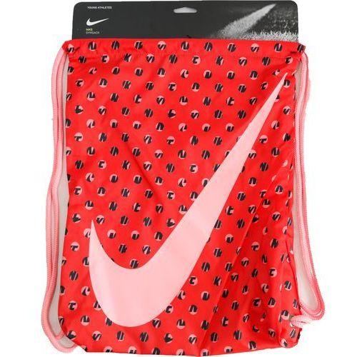 ae73c29a21c0a Zobacz ofertę NIKE lekka torba worek na buty gimnastyczny szkoła