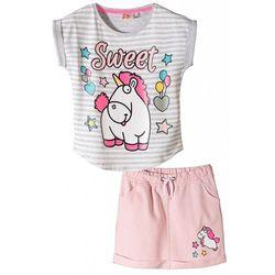Komplety odzieży dla dzieci  Minionki 5.10.15.