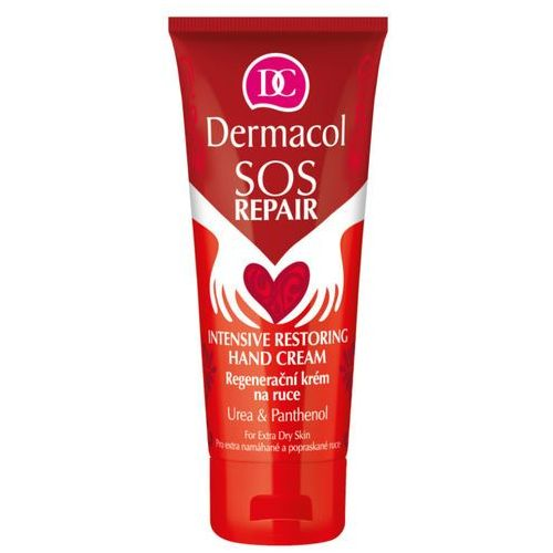 Sos repair hand cream 75ml w krem do rąk Dermacol - Ekstra obniżka