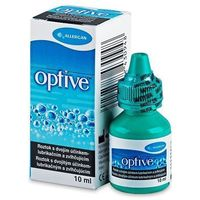 Krople do oczu OPTIVE 10 ml (4024787430948)