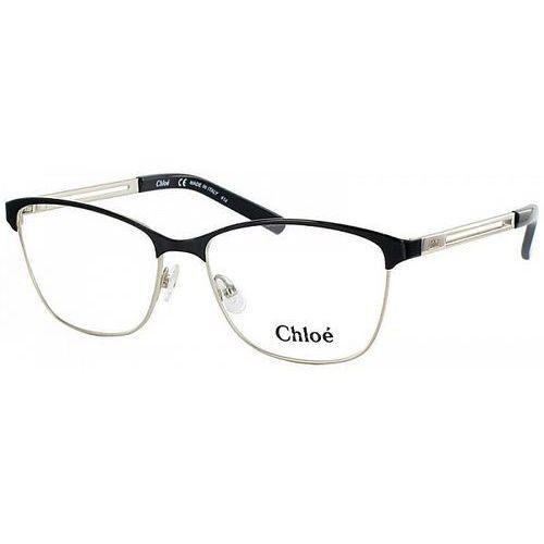 Okulary korekcyjne ce 2122 drimys 723 marki Chloe