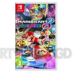 Mario Kart 8 Deluxe Nintendo Switch, NSS430