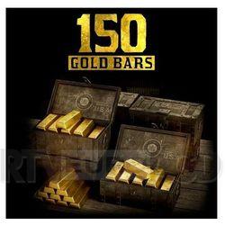Sony Red dead online 150 sztabek złota [kod aktywacyjny] ps4