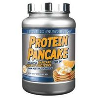 SCITEC Nutrition Protein Pancake - 1036 g - Twaróg - pomarańcza (5999100002210)
