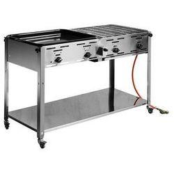 Grille gastronomiczne  HENDI Technica - wyposażenie gastronomii