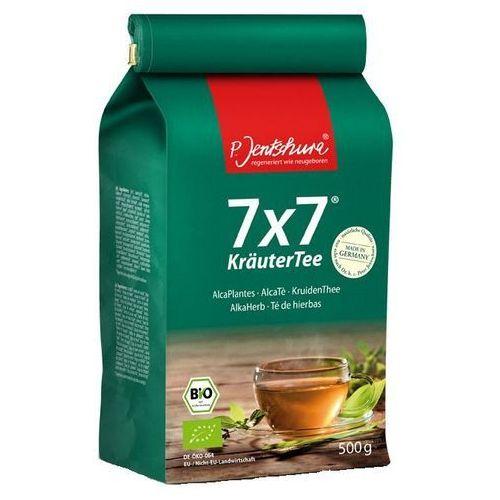 Jentschura 7x7 kräutertee - herbata ziołowa (500 g)