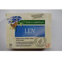 Tabletki Len