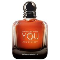 Armani Emporio Armani Stronger with You Absolutely parfum 100.0 ml