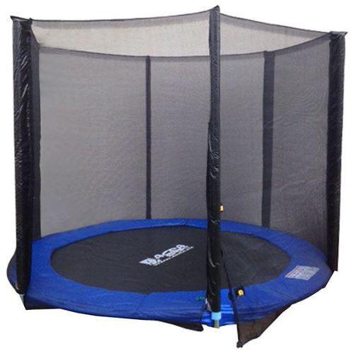 Zewnętrzna siatka zabezpieczająca do trampoliny 183 cm