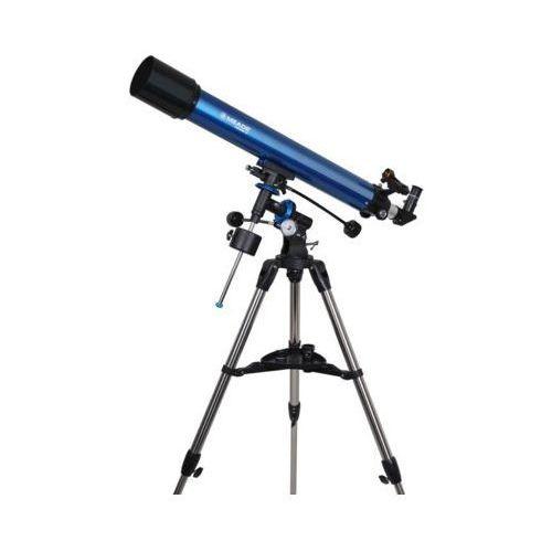 Teleskop MEADE Polaris 90 EQ DARMOWY TRANSPORT (0643824208810)