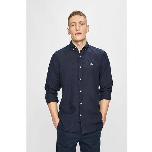 3f231931f427ec Koszule męskie Lacoste - opinie + recenzje - ceny w AlleCeny.pl