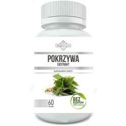 Pozostałe leki i suplementy  SOUL FARM (witaminy i ekstrakty) biogo.pl - tylko natura