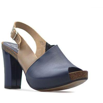 Sandały damskie Libero Arturo