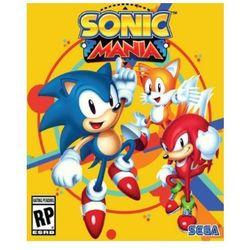 Sonic Mania (PC)
