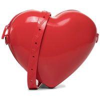 Torebka MELISSA - Love Bag 34177 Red 50755