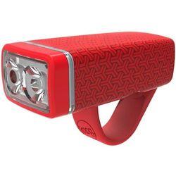Knog lampa rowerowa pop ii przód czerwony