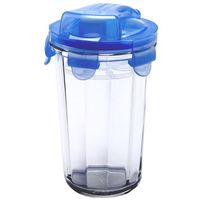 Glasslock Shaker szklany 485ml -
